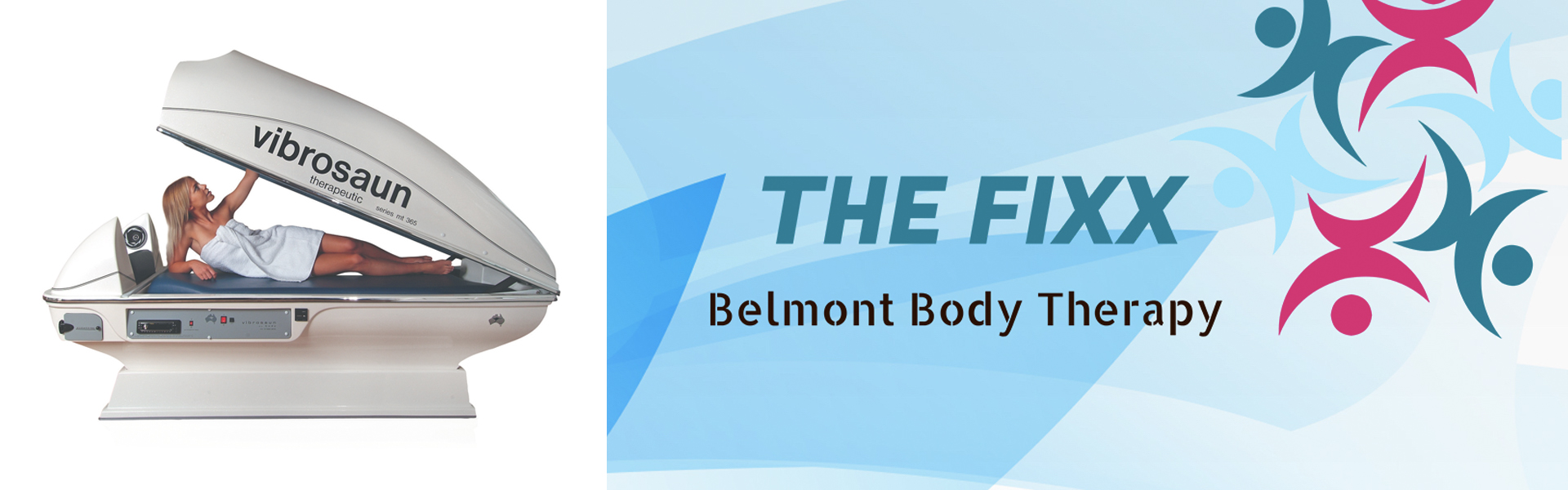 THE FIXX Belmont Body Therapy